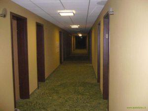 Pakabinamų lubų montavimas